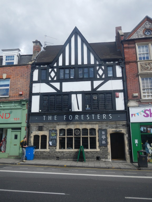 99, Gloucester Road dated 2013-05-24Z by chris