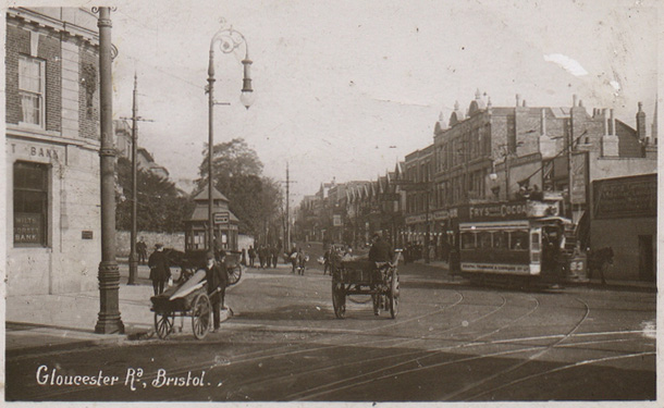 2, Zetland Road dated 1909 from KnowYourPlace