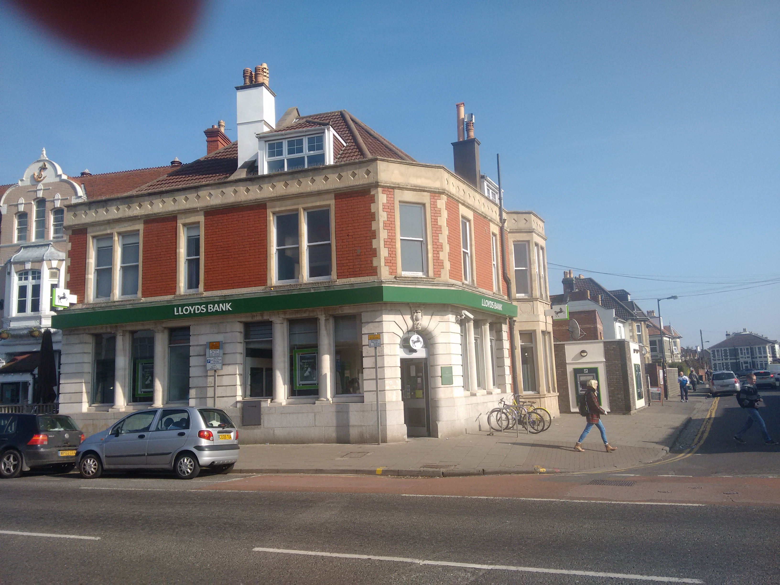 317, Gloucester Road dated 2016-03-14 from Full Survey 2017